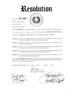 Dallas_County_Resolution_July_1997
